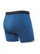 Ropa interior hombre Sport Mesh SAXX de color Azul