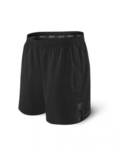 Pantalón Deportivo Kinetic Sport SAXX de color Negro