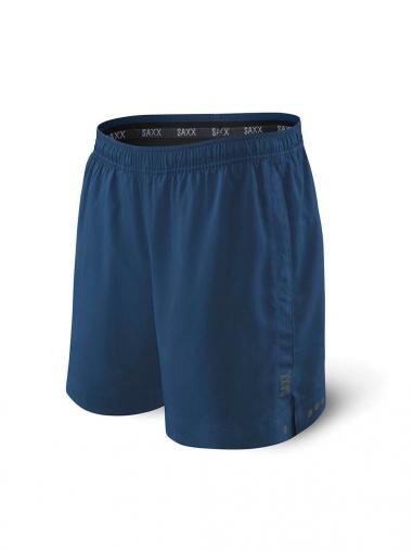 Pantalón Deportivo Kinetic Sport SAXX de color Azul