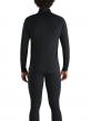 Camiseta Hombre Thermoflyte SAXX de color Negro