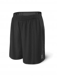 Pantalones Deporte Pilot SAXX de color Negro