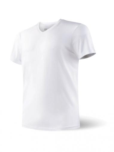 Camiseta Hombre Undercover SAXX de color Blanco