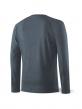 Camiseta Hombre Blacksheep SAXX de color Azul parte trasera