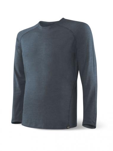 Camiseta Hombre Blacksheep SAXX de color Azul