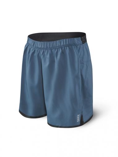 Pantalones deporte Pilot SAXX color azul