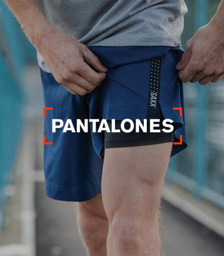 Pantalones 2en1